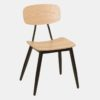 Chaise ECOLIER AB