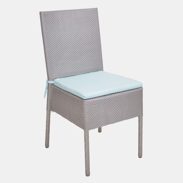 Chaise de jardin SYLVESTRE