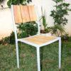 Chaise de jardin MIONA