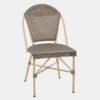 Chaises de jardin / chaises d'extérieur / chaises pour hotel / chaises de jardin tunisie / vente chaises de jardin / chaise salon de thé tunisie / chaises bistrot/ chaises bistrot tunisie/ chaise restaurant tunisie / meuble extérieur tunisie