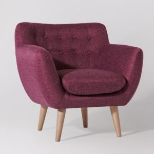 Fauteuil NEW AGE