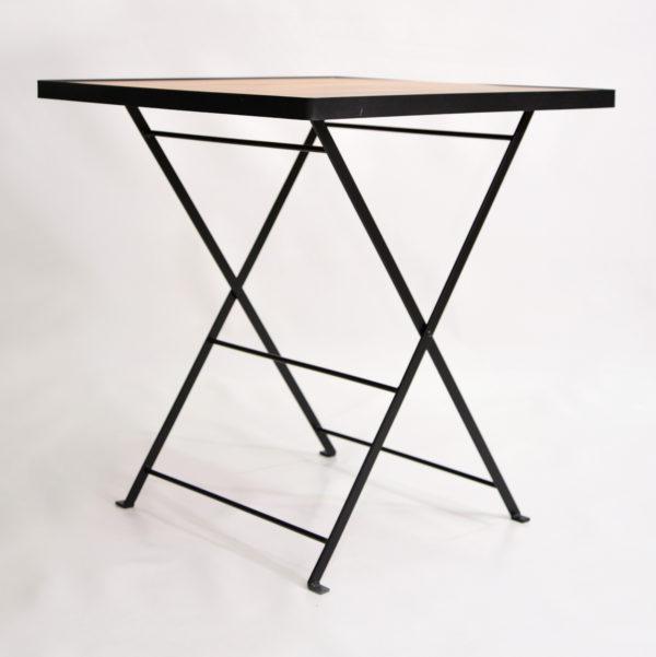 Pied de table à manger PI016